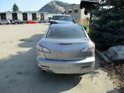 Trunk/hatch/tailgate Sedan Without Lock Cylinder Fits 10-13 Mazda 3 7979481