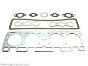 New Headset Gaskets Case C Cc Ci Co D Dc Di Do Tractor Hs7365s