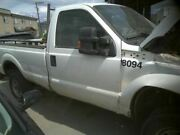 Passenger Front Door Electric Window Fits 08-12 Ford F250sd Pickup 7979904