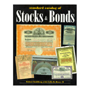Standard Catalog - Stocks And Bounds By Stahlberg And Bruce Sd087