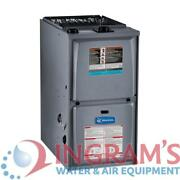 90k Btu 95 Afue Variable Speed Mrcool Signature Gas Furnace - Downflow - 21 Ca