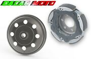 Clutch Bell Andoslash150 Maxi Fly System For Suzuki Burgman An-business 400 Malossi