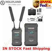 Us Hollyland Cosmo 600 Wireless Hdmi/sdi Transmission Tx And Rx 3g-sdi 1080 System