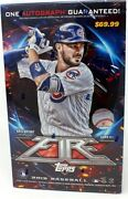 2018 Topps Fire Baseball Collector 12 Box Case Blowout Cards