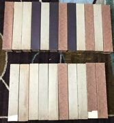 22 Antique Player Piano Rolls Qrs Vintage Early 1900s Boxed Lot All Boxed Rolls