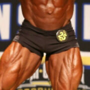 Menand039s Matte Finish Classic Physique Trunks Any Size-free Shipping
