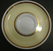 Vintage And Co. New York Spode Copelandand039s China England Saucer Lot Of 10