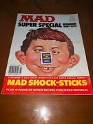 27 Mad Magazine Mad Super Special Free Shipping Canada And Usa