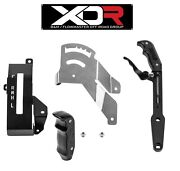 Xdr 81149 Magnum Grip Gated Shifter And Grab Handle Fits Can-am Maverick X3 2017+