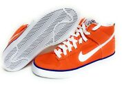 Boys Nike Dunk High Ac 398263 800 The Netherlands 2010 World Cup Sneakers Shoes