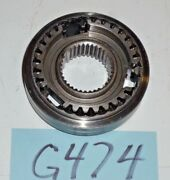 Used Oem ... 1968 - 1980 Mgb Gearbox 3rd And 4th Gear Sliding Hub Assembly G474