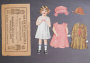 1940and039s Holsum Bread Dressing Dolls Army