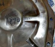 454 Bbc 1969-70 Timing Cover. 8 Aor Chevelle Ls6 L78 396 402 427 Rare Gm Mucle