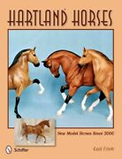 Hartland Horses New Model Horses Since 2000, Paperback By Fitch, Gail, Like...