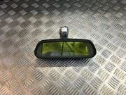 14-17 Peugeot 3008 Auto Dimming Interior Rear View Mirror