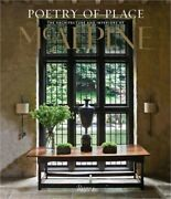 Poetry Of Place The New Architecture And Interiors Of Mcalpine Hardback Or Cas