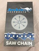 20 .325-058-78dl Ripping Chainsaw Chain Replaces Husqvarna Jonsered K2crp-78e