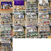 Looney Tunes Comic Ball 1990 Upper Deck Baseball Trading Cards Huge Lot Holo