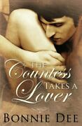 The Countess Takes A Lover By Dee, Bonnie Paperback Book The Fast Free Shipping