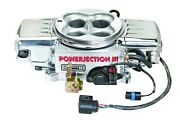 Professional Products Powerjection 3 Fuel Injection Kit