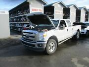 Front Axle Srw 3.73 Ratio Fits 13-16 Ford F250sd Pickup 7991358