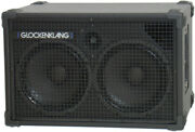 Glockenklang Duo Cabinet 2 X 10 And039and039 - 400 Watt - 8 Ohm