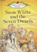 Snow White And The Seven Dwarfs By Southgate Vera Book The Fast Free Shipping
