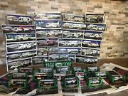 Hess Truck Collection 1990-214