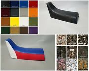 Yamaha Bw80 Seat Cover Pitbike In Black Or 25 Colors 1986-1990