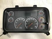 2019 Freightliner Business Class M2 Instrument Cluster A2275551105 714-10443