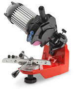 Tecomec Compact Chainsaw Chain Grinder Bench Mounted Sharpener 520-120