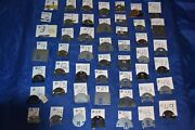 Sewing Machine Old New Stock Needle Throat Plates Large Variety Pick What You Ne