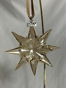 2009 Christmas Scs Gold Ornament 1026761 Best Offers Considered