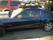 Driver Left Front Door Electric Coupe Fits 10-14 Mustang 7994556