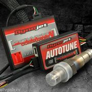 Dynojet Power Commander Dual Auto Tune Kit Pc5 Pcv Pc 5 V Indian Scout Sixty