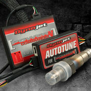 Dynojet Power Commander Auto Tune At-200 Combo Pc 5 Pc5 Pcv Yamaha Grizzly 700