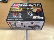 Radio Controlled Car Hpi.racing E Savage Factory Finished Product Rare  901/mt