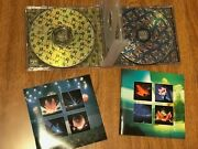 Pink Floyd Is There Anybody Out There The Wall Live 1980-81 2 Cd Set - Mint
