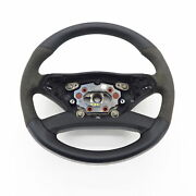 Steering Wheel Mercedes S-class W221 216 Cl 63 65 Amg Only 61000 Km