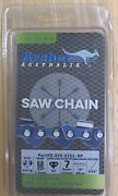 18 Chainsaw Saw Ripping 3/8lp .050 Gauge 62dl Replaces 91r Fits Poulan Echo