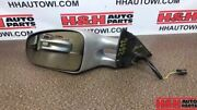 Driver Left Side View Mirror Power Fits 97-03 Grand Prix 369137
