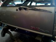 Trunk/hatch/tailgate Lower With Wiper Fits 95-05 Blazer S10/jimmy S15 362974