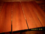 Packages Of Thin Premium Kiln Dried Sanded Exotic African Sapele Lumber