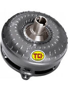 Tci Torque Converter Streetfighter 10 In Diameter 3000-3400 Rpm Stall Andhellip 243105