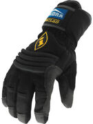 Ironclad Gloves Shop Cold Condition Tundra Insulated / Reinforced F… Cct2-04-l