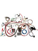 Painless Wiring Efi Wiring Harness Throttle By Wire Gm Ls-series 2006-1andhellip 60524