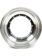 Weld Racing Wheel Shell Outer 13 X 5.25 In Aluminum Polished P851-3518