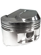 Je Pistons Piston Small Block Dome Forged 4.155 In Bore 1/16 X 1/16 X Andhellip 182065