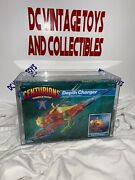 1986 Centurions Power Xtreme Depth Charger By Kenner Misb Stunning Afa 90 Mint