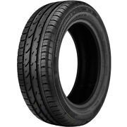 4 New Continental Contipremiumcontact 2 - 205/55r17 Tires 2055517 205 55 17